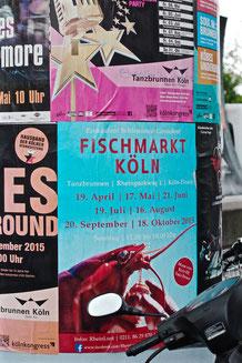 Kölner Fischmarkt