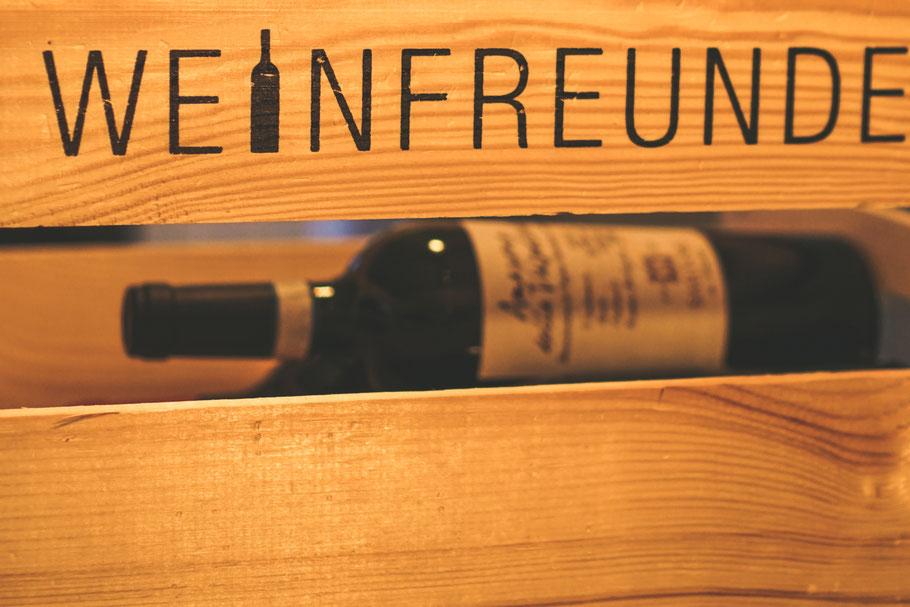 Testbericht: Weinfreunde.de