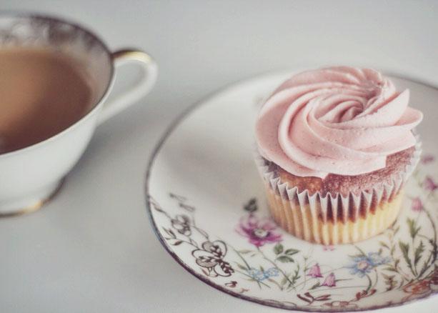 Fürst Pückler Cupcakes