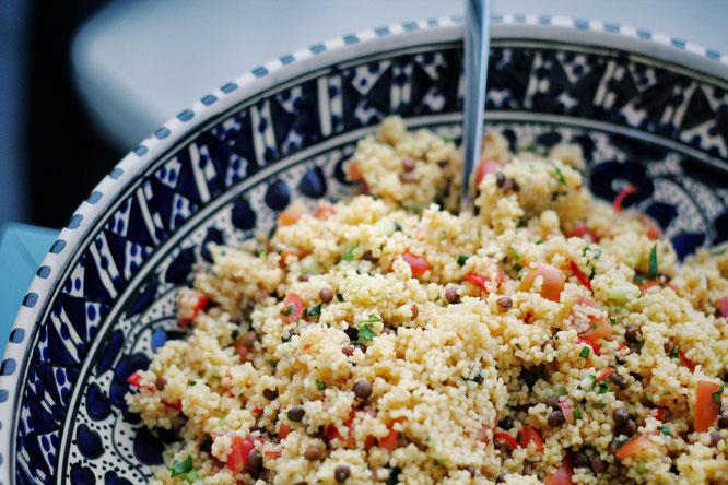 image 9 8 6 | Der Salat ist einfach und fix gemacht! Einen Versuch werdet ihr nicht bereuen :)