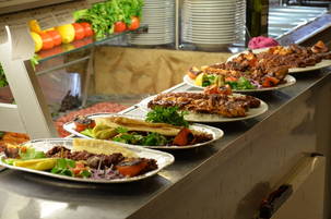 Saman Restaurant – Kurdisch