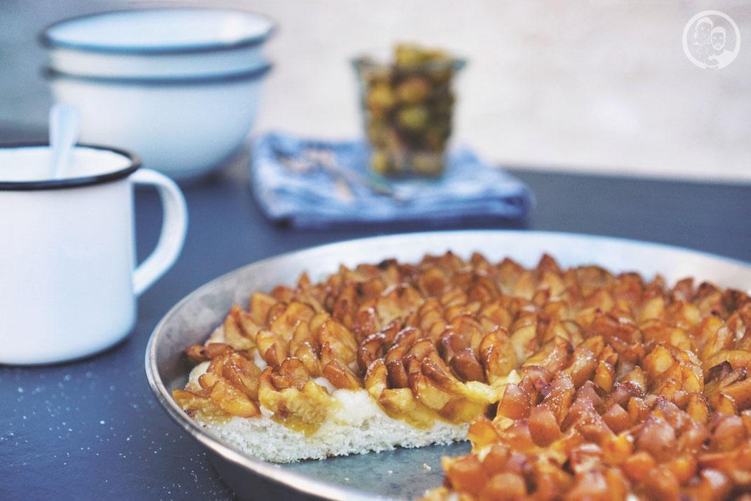 obstkuchen quark%C3%B6lteig mirabellen pflaumen zwetschgen kuchen blech rezept blog foodblog k%C3%B6ln 0   Kuchen & Torten
