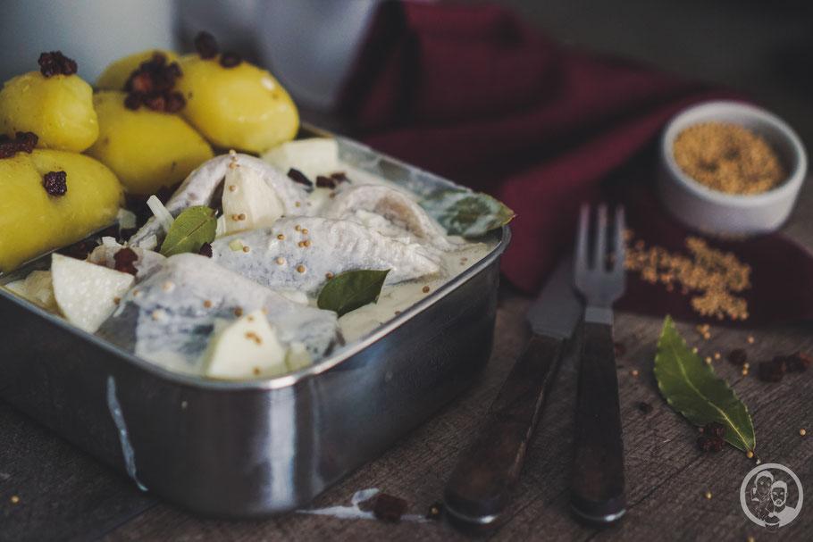 Sahneheringe Die Jungs Kochen Und Backen Der Foodblog Aus Köln