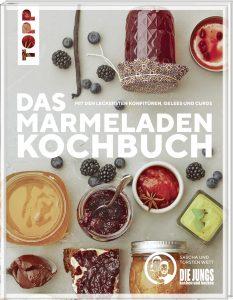 Das Marmeladen-Kochbuch