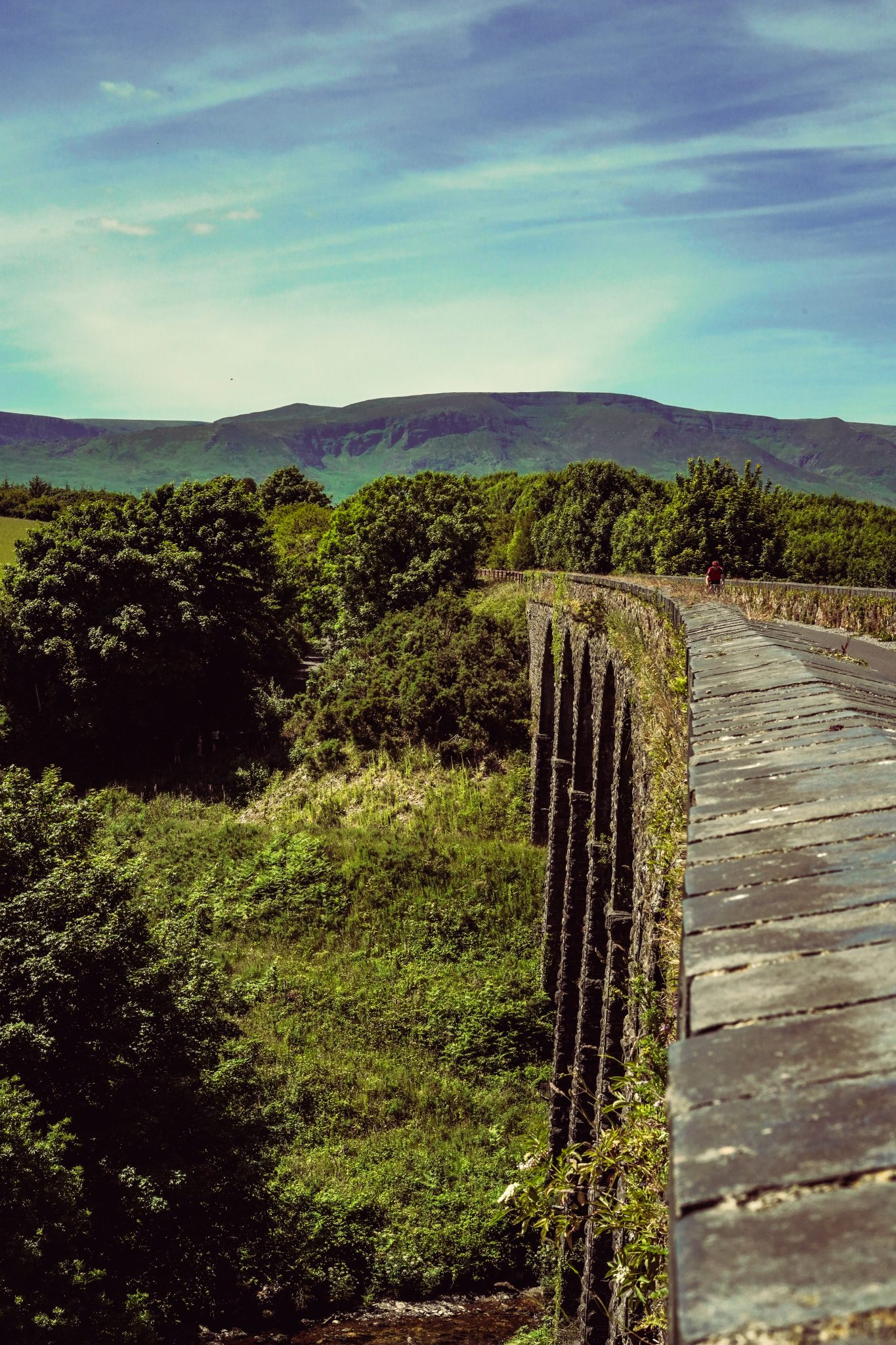 Irland 34 | Vor ein paar Monaten waren wir auf einer wirklich unglaublichen Reise. Daher wird es mehr als Zeit euch von unserem Wochenende in Irland zu berichten! Gemeinsam mit Kerrygold ging es für uns nach Cork ... unser Ziel? Das Weidemilch-Prinzip kennenzulernen und das eben nicht auf dem Papier sondern vor Ort.