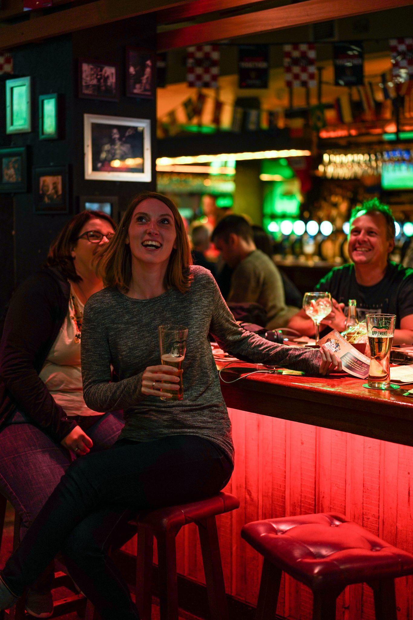 Kerrygold Irland 75 | Vor ein paar Monaten waren wir auf einer wirklich unglaublichen Reise. Daher wird es mehr als Zeit euch von unserem Wochenende in Irland zu berichten! Gemeinsam mit Kerrygold ging es für uns nach Cork ... unser Ziel? Das Weidemilch-Prinzip kennenzulernen und das eben nicht auf dem Papier sondern vor Ort.