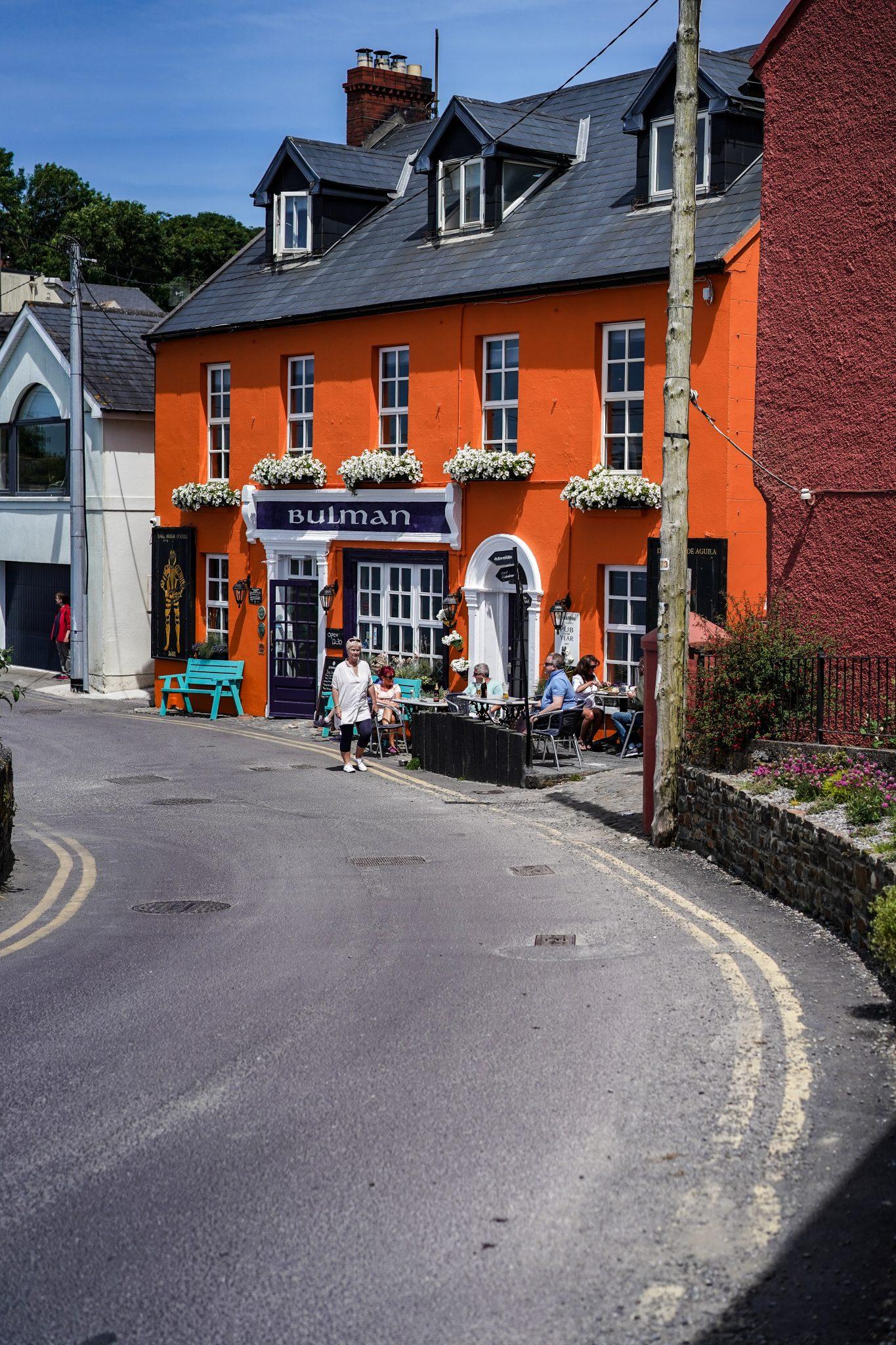 Kerrygold Irland 88 | Vor ein paar Monaten waren wir auf einer wirklich unglaublichen Reise. Daher wird es mehr als Zeit euch von unserem Wochenende in Irland zu berichten! Gemeinsam mit Kerrygold ging es für uns nach Cork ... unser Ziel? Das Weidemilch-Prinzip kennenzulernen und das eben nicht auf dem Papier sondern vor Ort.