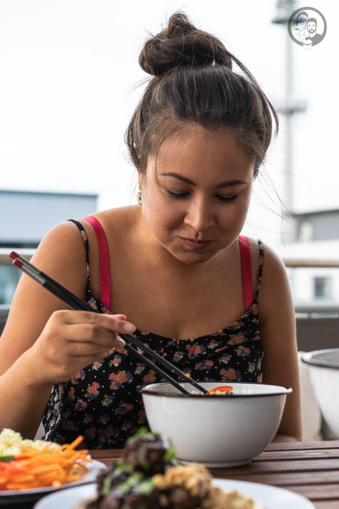Poke Bowl erdnüsse ültje 9 | Das Jahr neigt sich nun dem Ende zu und so verrückt es klingt, klopft schon 2019 feste an die Tür! Daher ist es höchste Zeit, unsere persönliche #foodblogbilanz18 zu ziehen.