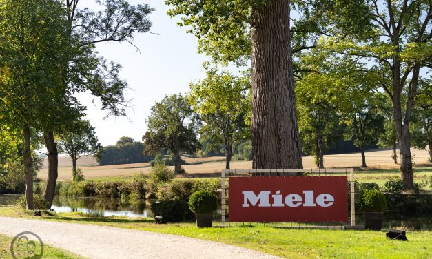 Küchenmeile bei Miele