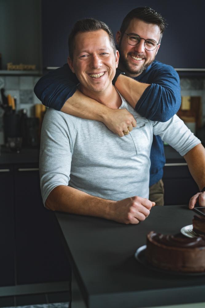 Die Jungs Portrait 8 | Mit dem kostenlosen Newsletter erhältst du frische Rezepte, kulinarische Berichte und aktuelle Veranstaltungshinweise direkt auf deinen Rechner .
