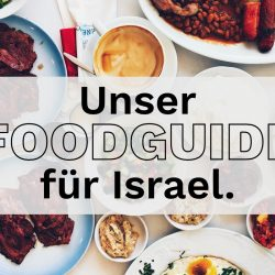 Top Foodspots in Israel