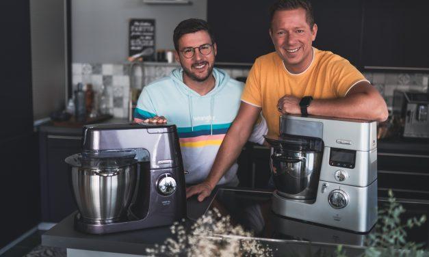 Kenwood Küchenmaschinen – Warum wir sie einfach lieben!?