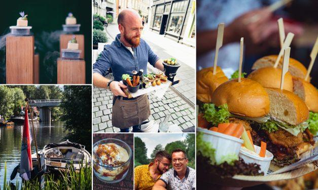 Foodguide Tilburg & Breda – Das Foodie-Paradies nebenan
