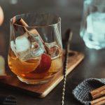 Winter Fashioned – Foodblogger Adventskalender