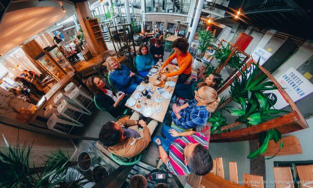 Foodguide | Den Bosch, Helmond und Veghel
